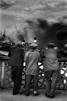 ereye kayboldu #istanbul 1950ler #AraGüler,
