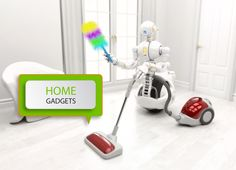Must have tech gadgets for home