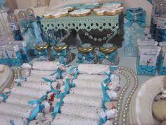Frozen Party | Cumpleaños Frozen para Martina | CatchMyParty.com