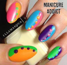 Manicure Addict: January 2013