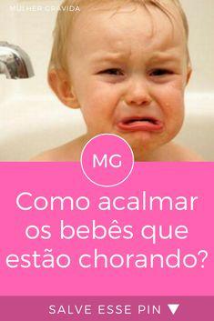 Acalmar bebe | Como acalmar os bebês que estão chorando? | Se quer acalmar um bebê que chora, siga estas dicas. O truque está nos pés!