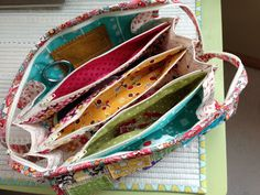 crazy mom quilts: sew together
