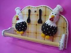 Resultado de imagem para cabaças decoradas com biscuit passo a passo