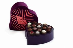The best gourmet chocolate that still delivers in time for Valentine's Day
