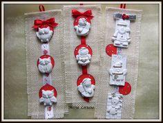 idea for christmas decoration ♥