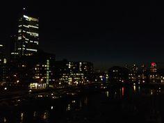 Genietmomentje van vandaag; Rotterdam, Marina haven 9/365