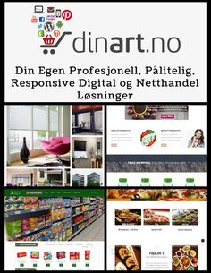 #DinArtData Norge is a #corporate #brand design agency that offers #web development, #technical and #eCommarce Solutions. #DinArtData https://ln.dinart.no/2l0kEDB https://ln.dinart.no/2lK4H3f