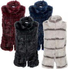 Één van de trends van nu 'fake fur' bodywarmers. Nu te koop bij Bristol. Bekijk de folder op Reclamefolder.nl.