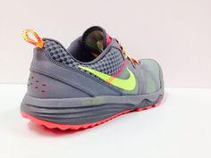 f4249a9e147f6 WMNS NIKE DUAL FUSION TRAIL SIZE 10.5 NEW IN BOX 652869 008  Nike   RunningCrossTraining