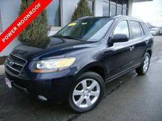 2007 Hyundai Santa Fe - SOLD - http://www.applechevy.com