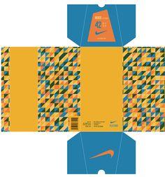 SHOE BOX  DESIGN