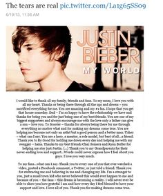 The tears are real :'(
