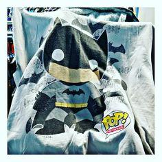 Funko pop Batman tshirt