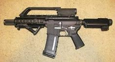 Image result for g36 carry handle for ar15