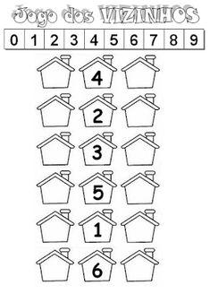 anterior y posterior numeros English Worksheets For Kindergarten, Kindergarten Math Activities, Kindergarten Math Worksheets, Preschool Worksheets, Preschool Activities, Numbers Preschool, Teaching Numbers, 1st Grade Math, Math For Kids