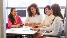 Source entrepreneur.com 4 Easy Ways to Help Women Succeed in Business Women feel unheard when they suggest ideas in meetings and then feels frustrated when subsequently a male colleague claims the idea as his and gains the support of the team. Actively attributing ideas to the originator helps to