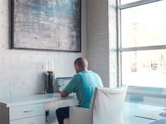 Personalize Your Workspace - Deck The Walls