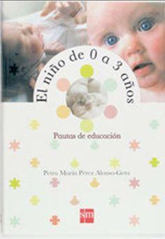 Este libro es una guía para los adultos que se ocupan de niños entre 0 y 3 años. Describe de forma sencilla los factores que determinan el desarrollo infantil y da pautas para informar sobre qué capacidades y destrezas cabe esperar en las diversas fases del desarrollo. http://rabel.jcyl.es/cgi-bin/abnetopac?SUBC=BPSO&ACC=DOSEARCH&xsqf99=431462