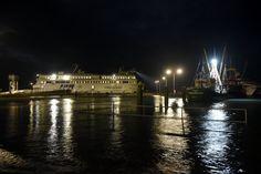Hoogwater Terschelling 13 - 1 - 2017