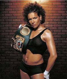 "Female MMA: Lucia Rijker - ""The Most Dangerous Woman in the World"""