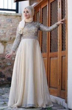 Bayan Tesettür Abiye Modelleri ve Fiyatları , Ala Tesettür. Pakistani Maxi DressesHijab  Evening