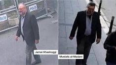 A member of the 15-man team suspected in the death of Jamal Khashoggi dressed up in his clothes and was captured on surveillance cameras around Istanbul on the day the journalist was killed, a senior Turkish official has told CNN.