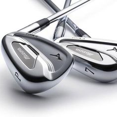 Mizuno MP 59 Iron Set | Golf Irons From Gamola Golf