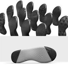 Nike Survivalist Sneakerboot on Behance