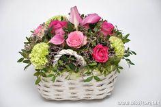 Gezellig #Bloemen #Mandje... https://www.bissfloral.nl/blog/2017/05/03/gezellig-bloemen-mandje/