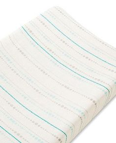 Bamboo Changing Pad Covers