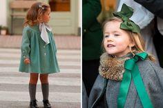 Tenues hiver pour enfants d'honneur - cape - Lyon-mariage.com
