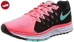 Nike Zoom Vomero 9, Damen Laufschuhe, Pink (Hyper punch/hyper turq-black 601), 39 EU (*Partner-Link)