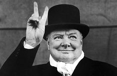 Blood, Toil, Tears and Sweat, 1940  In his first speech as Britain's Prime Minister, Churchill tied the outcome of the fight against the Nazis to the survival of Britain itself. One of history's...