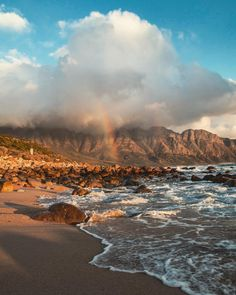 Whether you're looking for the best waves, a secluded tanning spot, or a scenic boardwalk, our list of best beaches in South Africa has them all. Whale Watching, Nature Reserve, Cape Town, Wander, South Africa, Beaches, Waiting, To Go, Wildlife