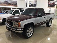 Obs Truck, Gm Trucks, Pickup Trucks, 1994 Chevy Silverado, Single Cab Trucks, Chevrolet Trucks, Hummer, Money, Vehicles