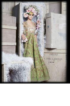 ...Valentino Haute Couture