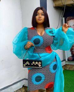 African Fashion Ankara, African Inspired Fashion, Latest African Fashion Dresses, African Print Fashion, Africa Fashion, African Style, African Beauty, Short African Dresses, African Print Dresses