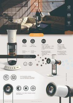 YODEX Design Portfolio Layout, Industrial Design Portfolio, Industrial Design Sketch, Layout Design, Presentation Board Design, Product Presentation, Mise En Page Portfolio, Template Web, Poster Layout