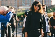 50  NYFW Street Style Snaps To Obsess Over
