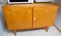 Hacks Diy, Furniture Makeover, Credenza, Chalk Paint, Restoration, Projects To Try, Shabby Chic, Cabinet, Retro
