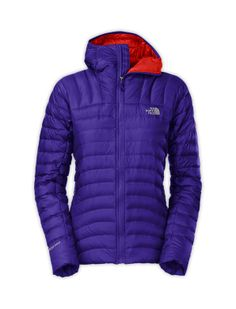 The North Face Women's Jackets & Vests WOMEN'S CATALYST MICRO JACKET-going to need this in WY