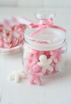 Love it!! Terrones de azucar homemade!