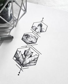 Geometric Tattoo – Geometric dotwork nature lighthouse tattoo inspired by Canada! Design for Philip… Best Geometric Tattoo – Geometric dotwork nature lighthouse tattoo inspired by Canada! Design for Philip… Natur Tattoos, Kunst Tattoos, Tattoo Drawings, Tattoo Sketches, Sketch Ink, Trendy Tattoos, Small Tattoos, Tattoos For Women, Medium Tattoos