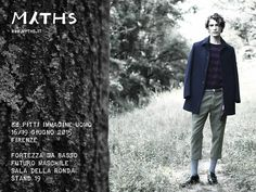New location for my new #menswear collection. See you at Pitti Uomo next week!  #Myths #Preview