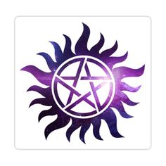 Anti Possession Tattoo, Cute Memes, Volkswagen Logo, Top Artists, Sticker Design, Sell Your Art, Vinyl Decals, Stencils, Symbols