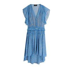 10 robes de tous les jours qui feront de l'effet à un mariage - Grazia.fr The Kooples sur Galeries Lafayette, 228€