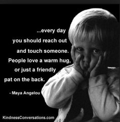Afbeeldingsresultaat voor quotes just be kind Creed Quotes, Hug Quotes, Human Kindness, Kindness Quotes, World Quotes, Love Thoughts, A Child Is Born, Say That Again, Trouble Sleeping