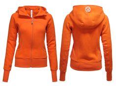 Black Friday Lululemon Outlet Define Jacket For Women Orange