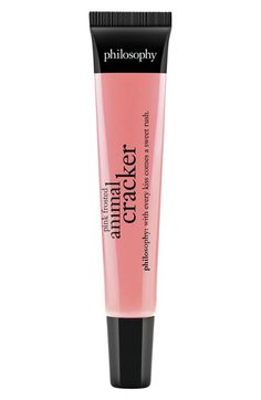 philosophy lip shine available at #Nordstrom