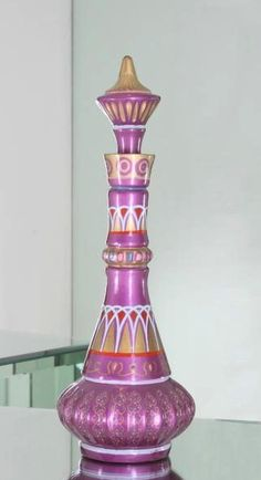 Genie Bottle, I loved I dream of genie